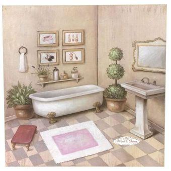 Quadri shabby chic per arredamento provenzale online for Arredamento provenzale on line