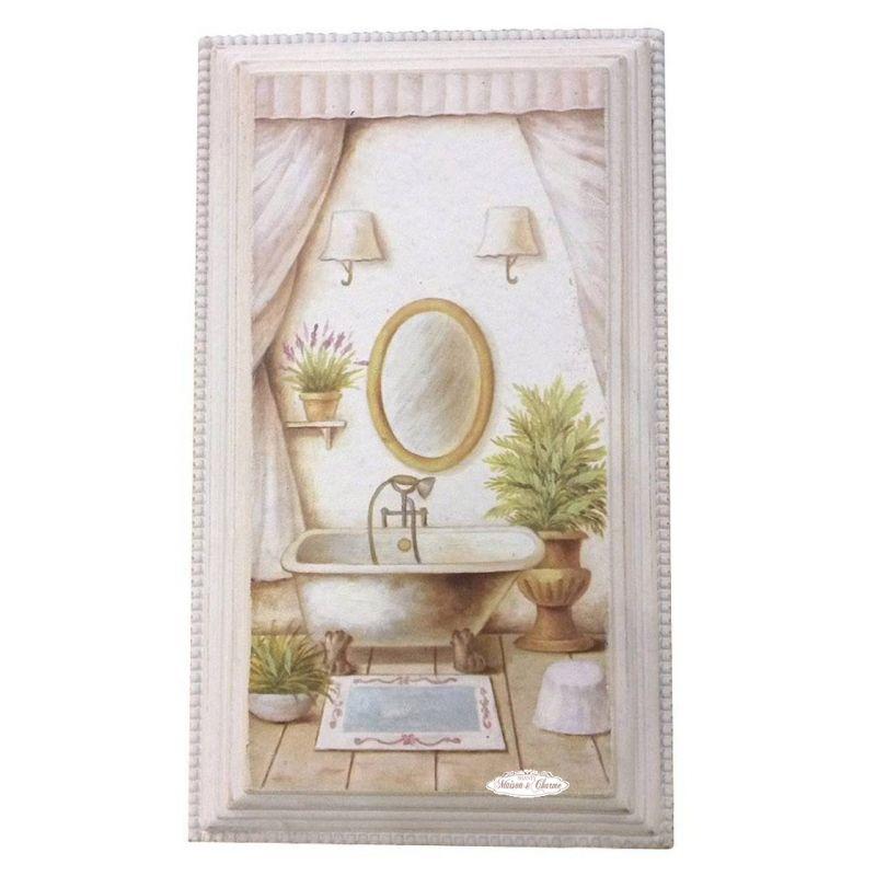 Shanty design - Quadri da bagno ...
