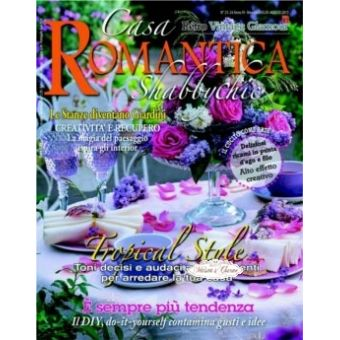 Casa Romantica Sett. 2014