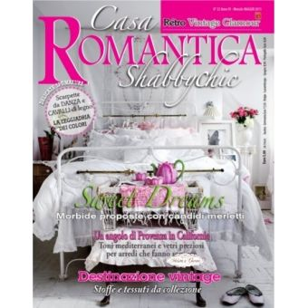 Casa Romantica Mag. 2014
