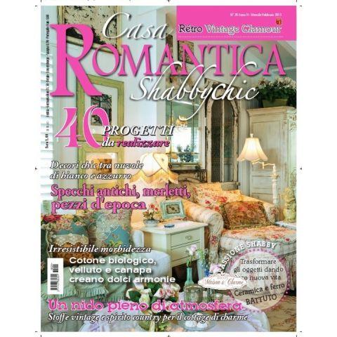 Casa Romantica Gen. 2013