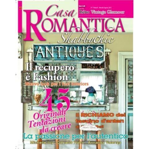 Casa Romantica Lug. 2012