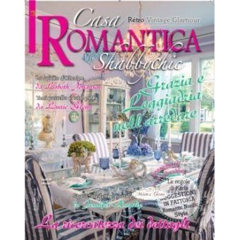 Casa Romantica Feb. 2012