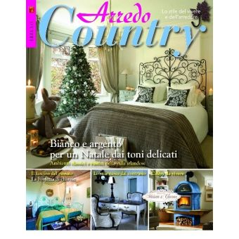 Arredo Country Gen. 2012