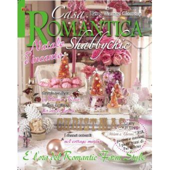 Casa Romantica Nov. 2011