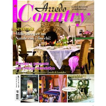 Arredo Country Ott. 2011