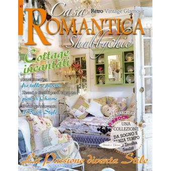 Casa Romantica Ago. 2011