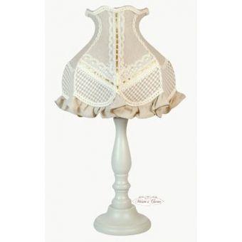 Lampadari provenzali per completare il tuo arredamento for Lampade shabby chic online