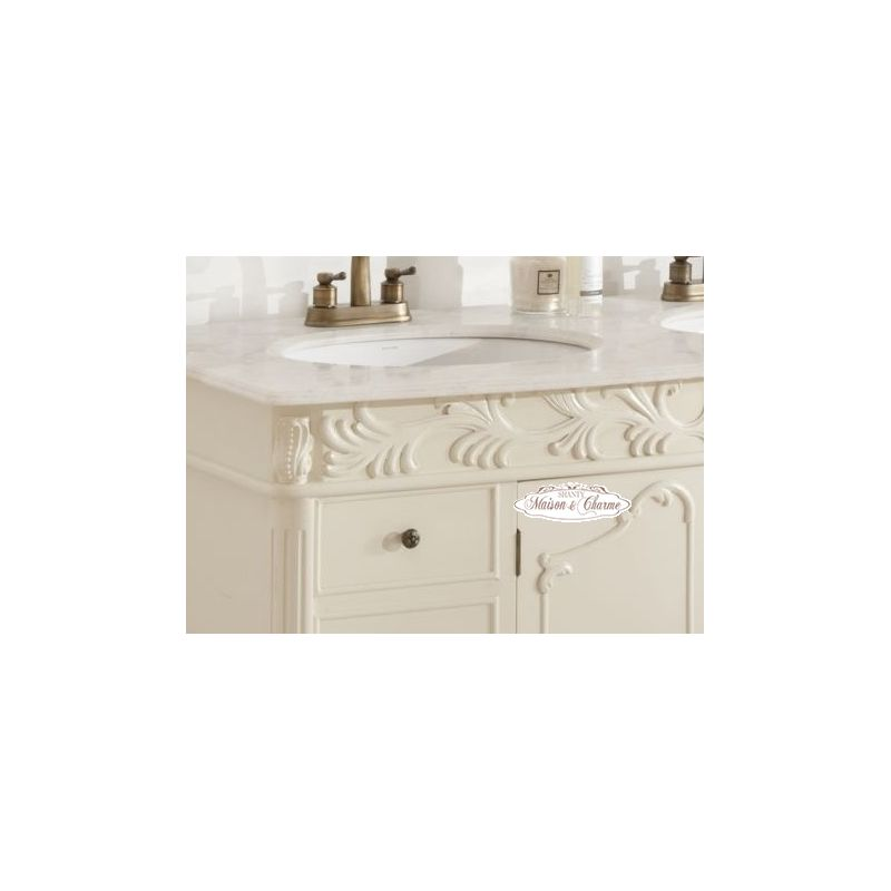 Mobile Bagno CHANEL 1 Shabby Chic Mobili Bagno