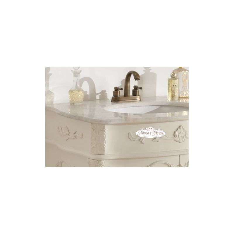 Mobile bagno chanel 3 shabby chic mobili bagno - Mobili shabby chic bagno ...