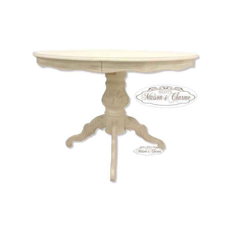 tavoli shabby chic mobili in stile provenzale online - Tavoli Da Soggiorno Stile Provenzale 2
