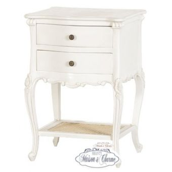 Comodino MARGOT 3 Shabby