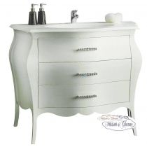 Mobile Bagno ROMA 1 Shabby