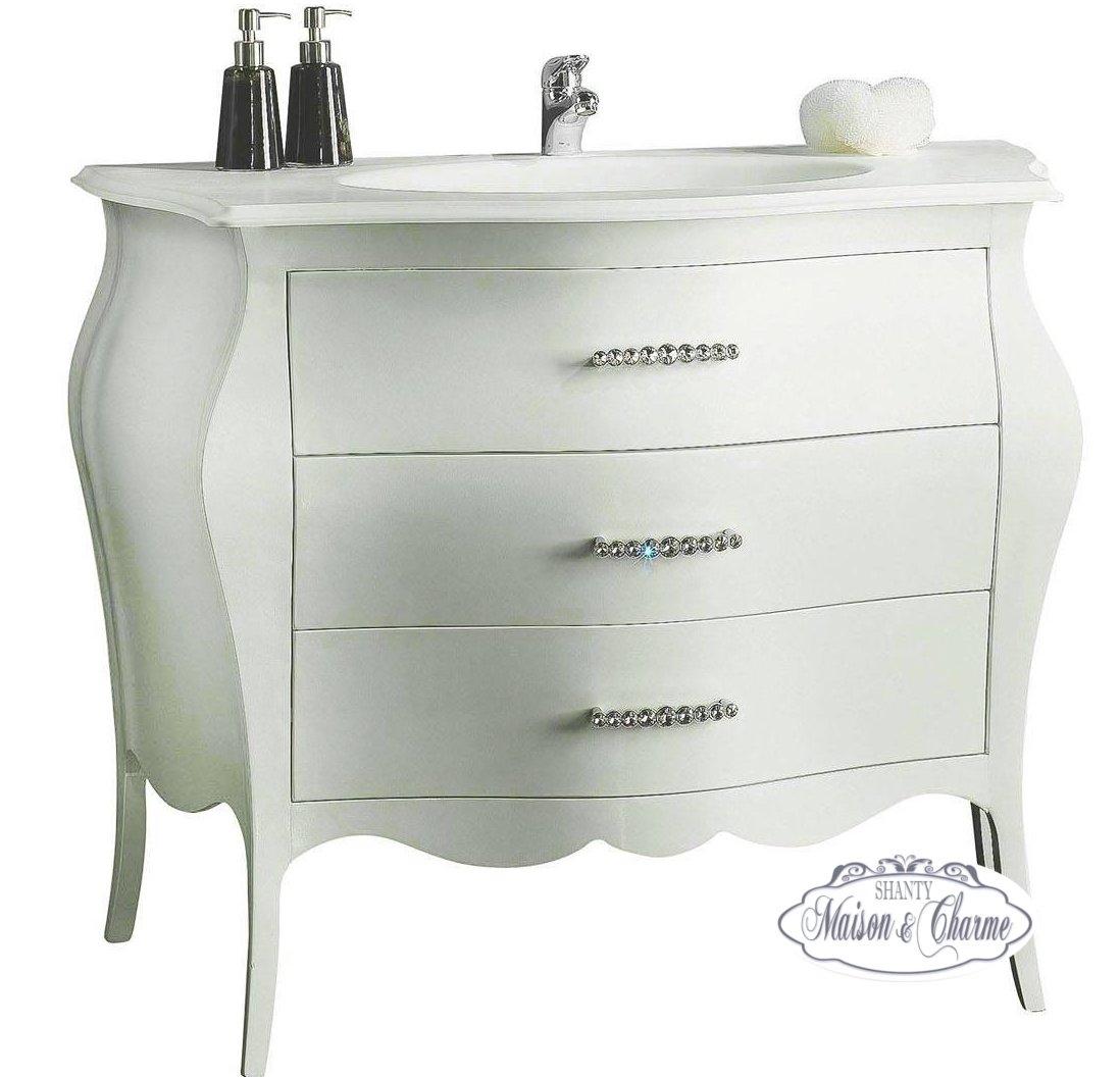Applique a parete artissimaluce - Mobile bagno provenzale ...