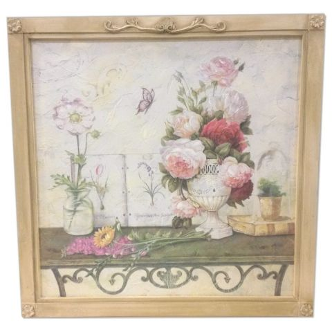 Provenzale - Shabby Chic - Country