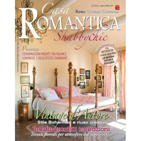 Casa Romantica Apr. 2014