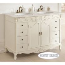 Mobile Bagno CHANEL 1 Shabby Chic