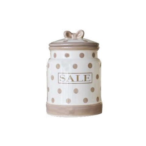 Barattolo sale marlen shabby chic accessori cucina for Outlet accessori cucina online