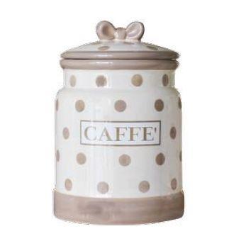 Barattolo CAFFE MARLEN Shabby Chic
