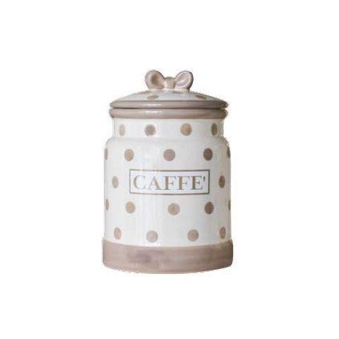 Barattolo CAFFE MARLEN Shabby Chic Accessori Cucina