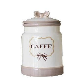 Barattolo CAFFE LOISE Shabby Chic