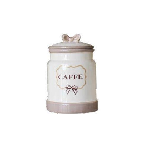 Barattolo caffe loise provenzale accessori cucina shabby chic for Accessori cucina shabby