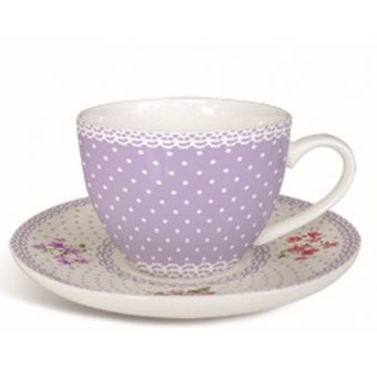 Set Caffe' PARIS Shabby