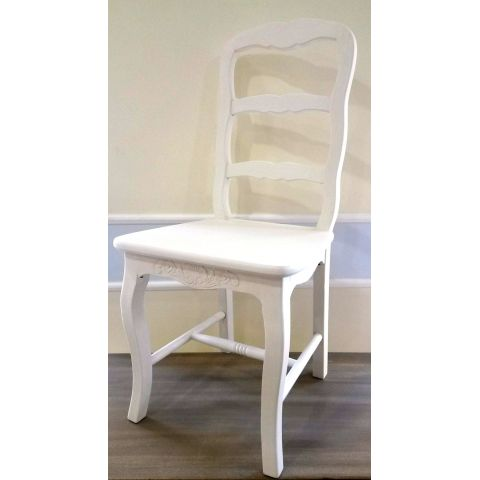 Sedia roma 2 shabby chic sedie for Comprare sedie economiche online
