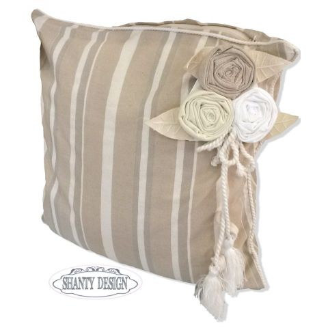 Shanty design for Cuscini shabby chic on line