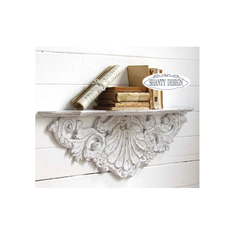 Mensole Bagno Shabby Chic ~ duylinh for