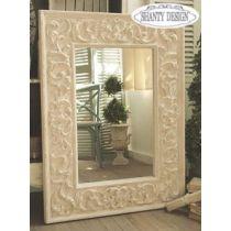 Specchio DENISE Shabby Chic