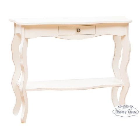 Consolle ROMA 1 Shabby Chic