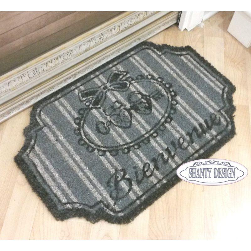 zerbino sephora 6 shabby chic zerbini - tappeti - Arredamento Country Chic Online