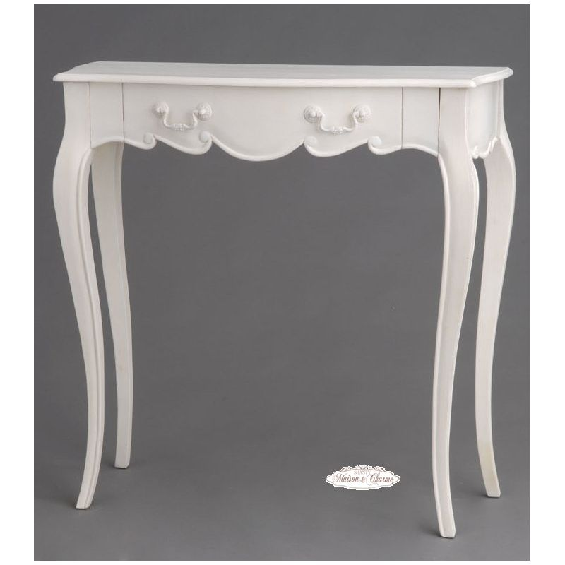 Consolle line provenzale consolle shabby chic - Tavoli shabby chic on line ...