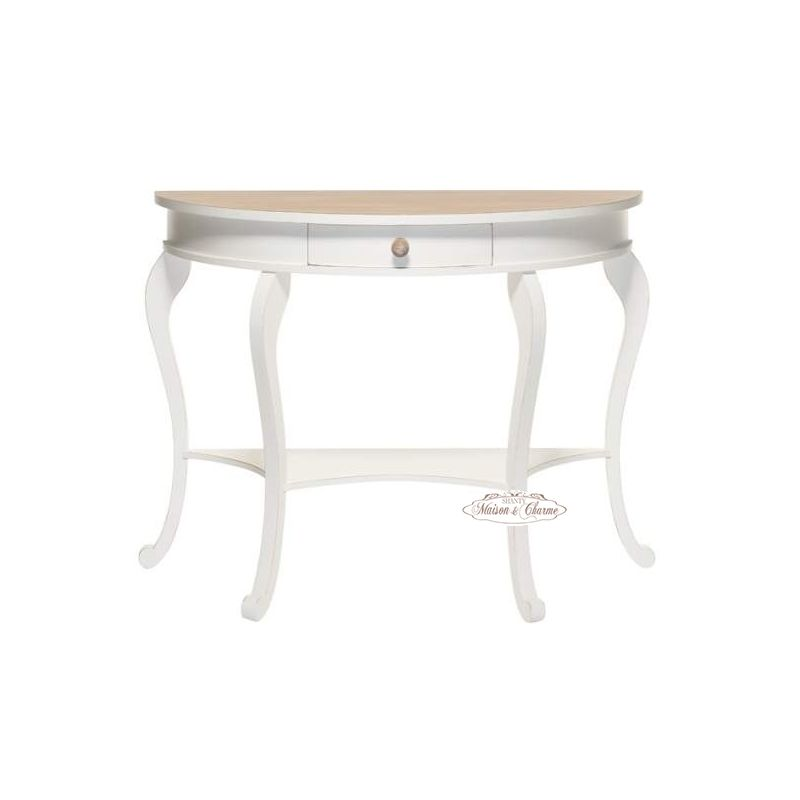 Consolle roma 7 shabby consolle for Consolle shabby chic