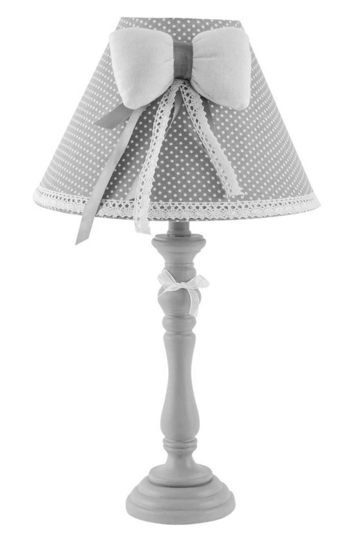 lampadari stile provenzale : Lampada Tavolo ROMANTIC 2 Shabby Chic Lampadari - Lampade