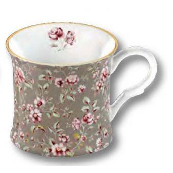 Tazze mug in ceramica stile shabby chic online e vendita tazza provenzali a roma