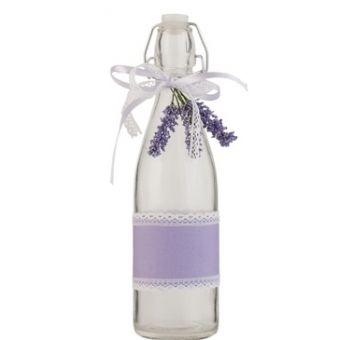 Bottiglia Acqua - Vino Shabby Chic MERLET 2