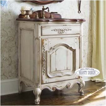 mobili bagno shabby chic e stile country online
