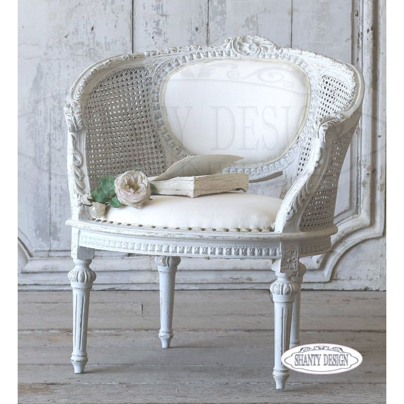 Shanty design for Poltrone shabby