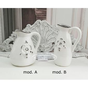 Brocca FLORENCE Shabby Chic