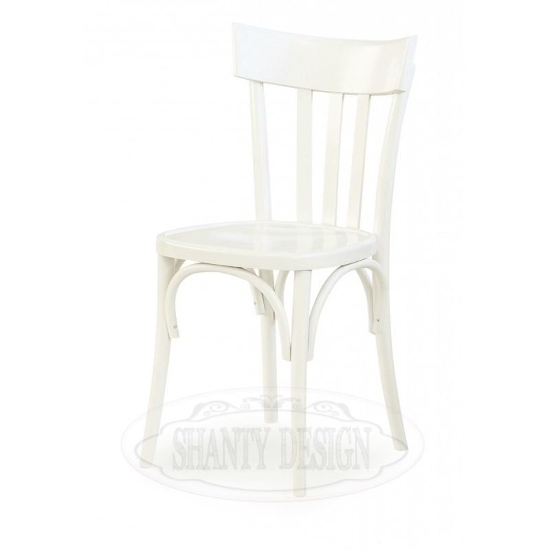 Sedia shabby chic roma 5 sedie for Vendita online sedie