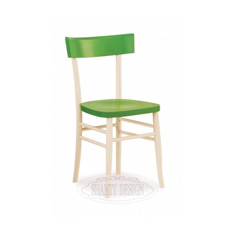 Sedia shabby chic roma 8 sedie for Sedie design roma