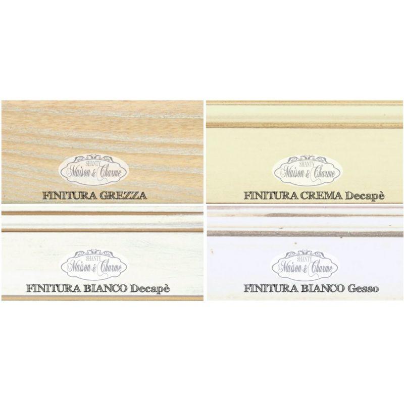 Tavolo Bianco Stile Provenzale.Tavolo Provenzale Bar Ristorante Roma 4 Su Misura Tavoli Bar