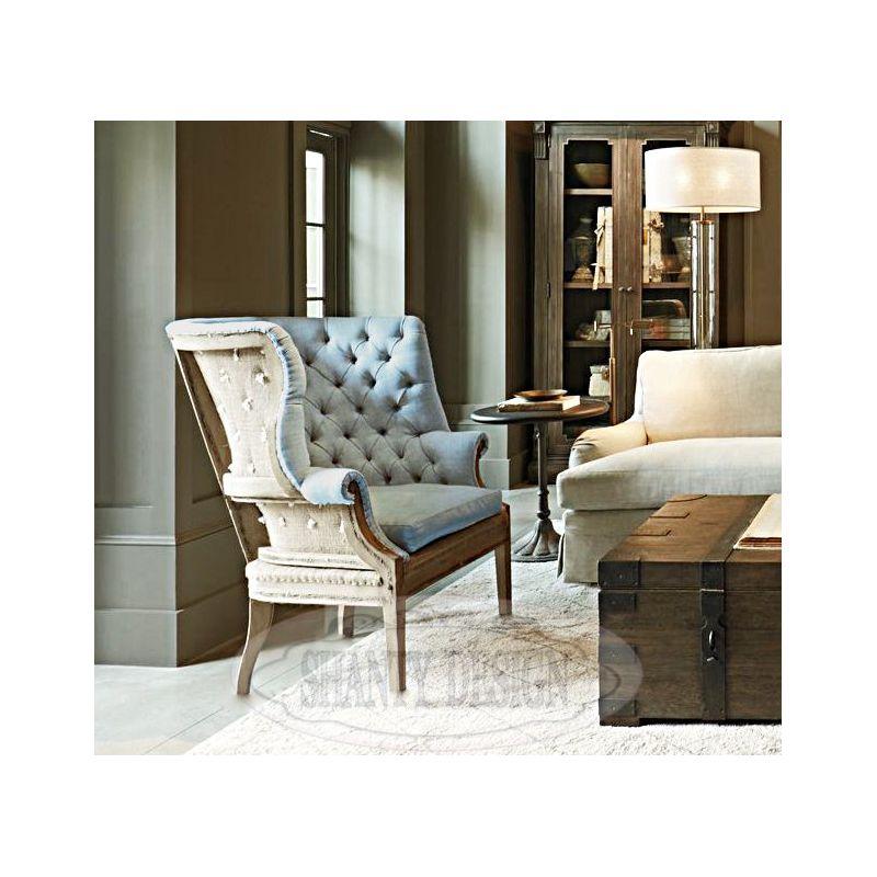 Poltrona industrial vintage 2 divani e poltrone industrial for Arredamento stile industriale roma