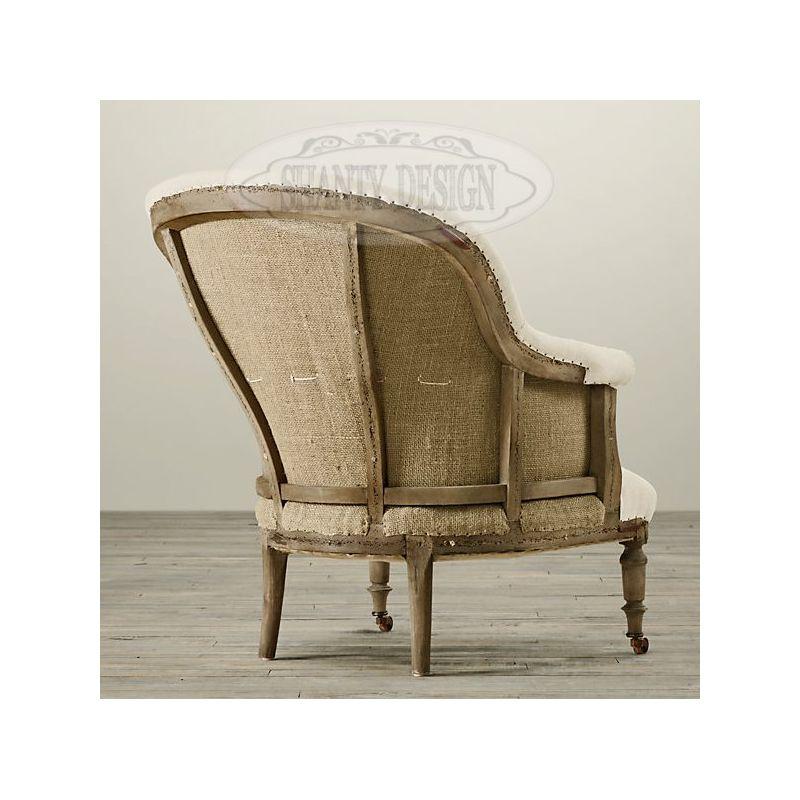Divani E Poltrone Stile Shabby Chic : Poltrona industrial vintage divani e poltrone