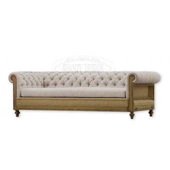 negozio roma divani in stile shabby chic e divano chesterfield capitonnè vintage ed stile industrial online