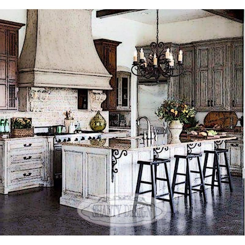 Stunning Cucina In Stile Provenzale Ideas - Embercreative.us - embercreative.us