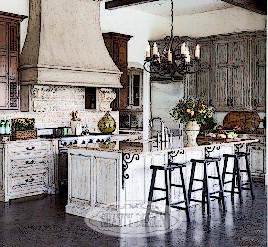 Beautiful Cucina Stile Francese Contemporary - Ameripest.us ...