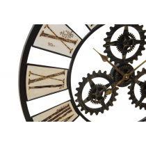 Orologio da Muro INDUSTRIAL 2 Shabby